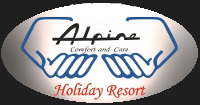 Ella Alpine Resort Logo