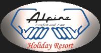 Ella Alpine Resort Logo